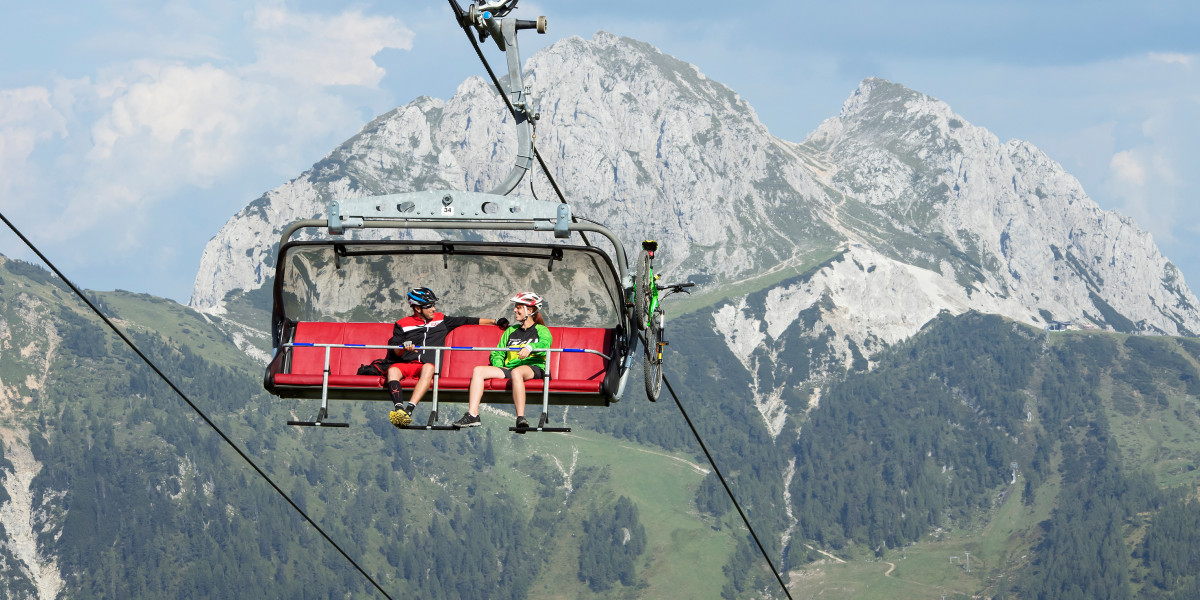 1 Million Gäste bei Kärntens Sommerbergbahnen. 10 Prozent Rückgang im Covid-19 Sommer 2020