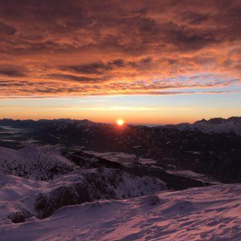 Video Winter-Sonnenwende