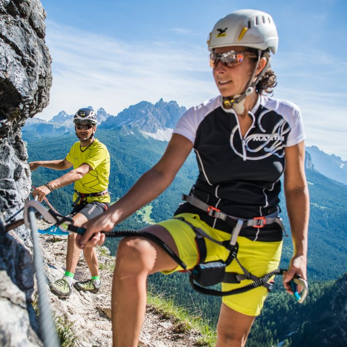 IM FOKUS: Produkt-Highlights des Outdoor-Sommers