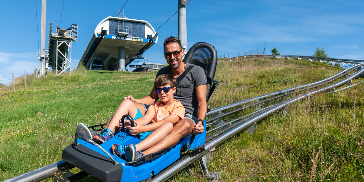 Die Familien-Highlights der Kärntner Sommerbergbahnen