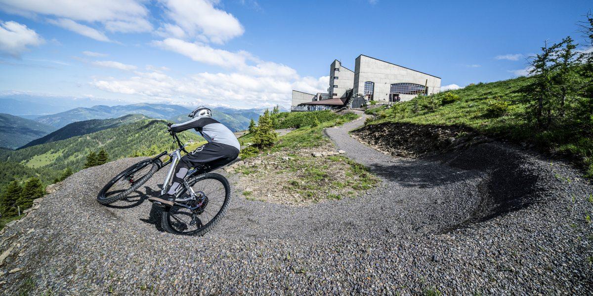 """Neu ab 2020: """"Flow Trails Kärnten"""" – das erste gemeinsame Mountainbike-Angebot der Kärntner Seilbahnwirtschaft"""