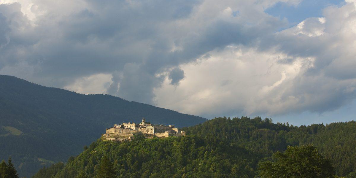 Burg Landskron – Kärntens Genuss- & Erlebnis-Hoch-Burg