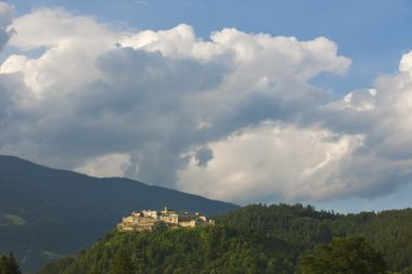 Burg Landskron - Kärntens Genuss- & Erlebnis-Hoch-Burg