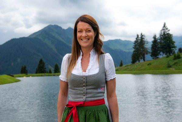 Camilla Schwabl, , Hotel DIE SONNE, Saalbach<br /><br />Zusammenarbeit seit 2015