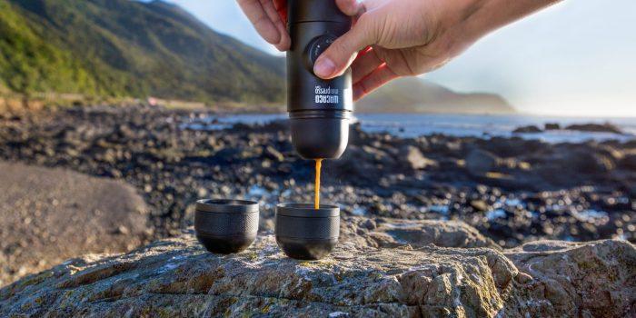 Ausprobiert: Outdoor-Produkte für den Herbst am Berg