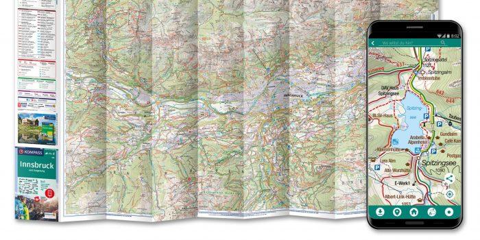 Karten & Kommunikation 3.0