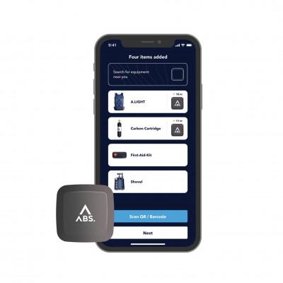 Die neue App für das ABS A.LIGHT - Sicherheitssystem