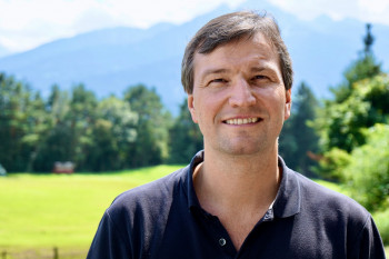 Peter Paal, Präsident des Österreichischen Kuratorium für Alpine Sicherheit (ÖKAS)