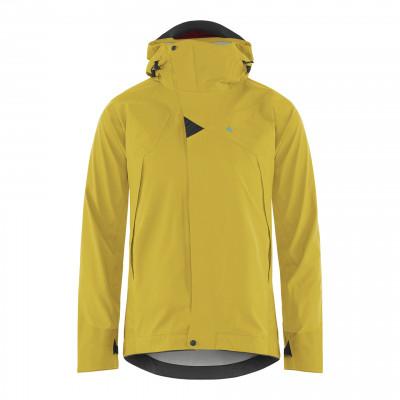 10614W82_Allgron 2.0 Jacket W's_Dusty Yellow_001