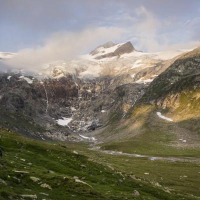 Die Elendtälerrunde im Nationalpark Hohe Tauern