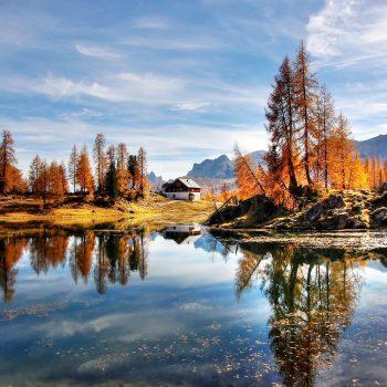 Aktuelle Herbst Outdoor-Produkte im Alpe Adria Magazin
