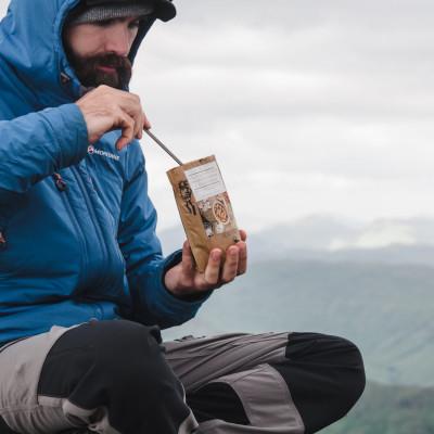 Exploring the Trossachs - Scotland
