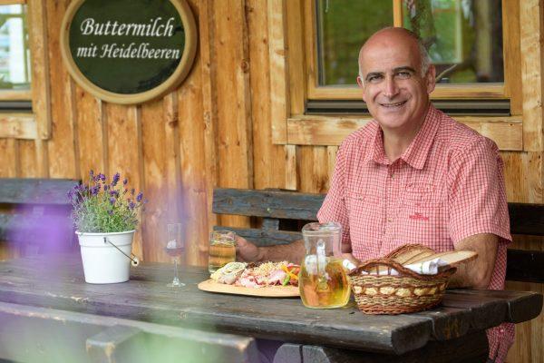 Georg Overs, , Geschäftsführer Region Villach Tourismus GmbH<br /><br />Zusammenarbeit seit 2016