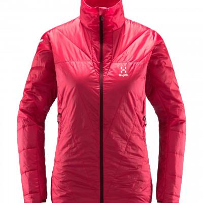 Haglöfs_L.I.M Barrier Jacket Women_Hibiscus-red_190EUR