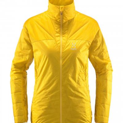 Haglöfs_L.I.M Barrier Jacket Women_Yellow_190EUR