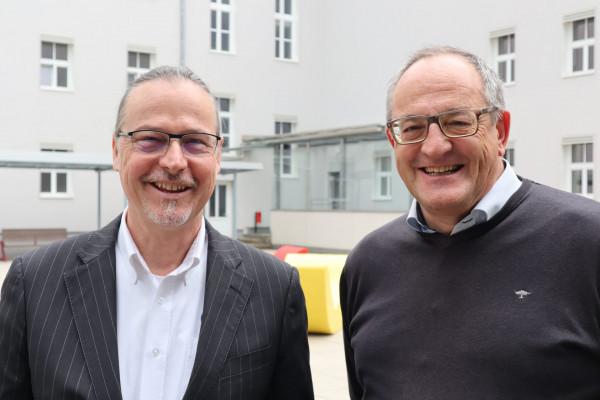Klaus Herzog & Reinhard Zechner, , Sommerbergbahnen Kärnten<br /><br />Zusammenarbeit seit 2013