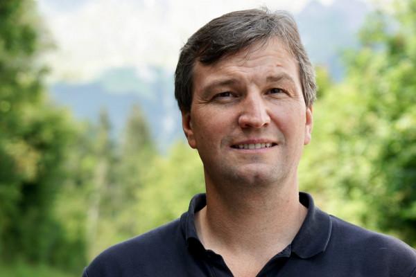 Peter Paal, Präsident des Österreichisches Kuratorium für Alpine Sicherheit (ÖKAS)
