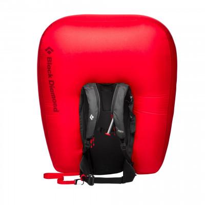 JetForce Pro Airbag-Rucksack