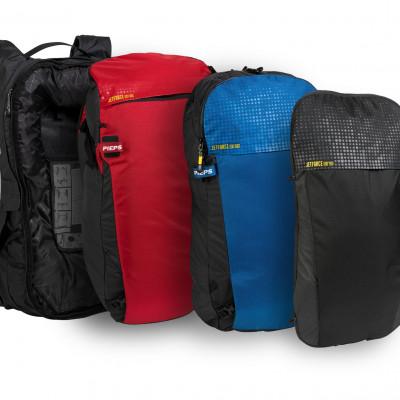Pieps JetForce Pro Airbag-Rucksack-Serie