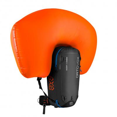 Avabag Airbag-Rucksack