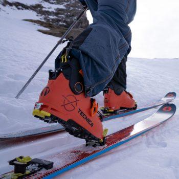 Ausprobiert: Tecnica Skitourenschuhe