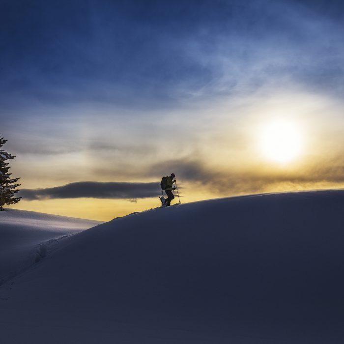IM FOKUS: Produkt-Highlights für den Berg-Winter abseits der Pisten