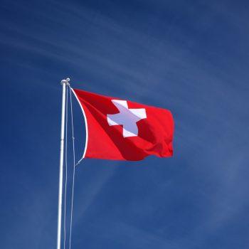 Digitalisierungs-Vorreiter Schweiz