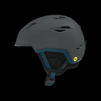 giro-grid-mips-snow-helmet-matte-charcoal-pow-side