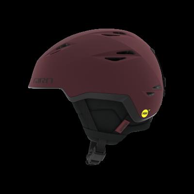 giro-grid-mips-snow-helmet-matte-ox-red-side