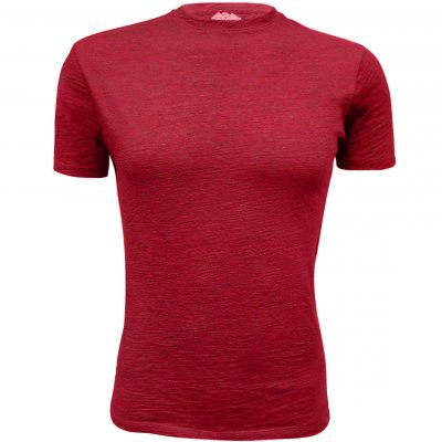 Arms-of-Andes-mens-alpaca-wool-crew-neck-red-tshirt_1