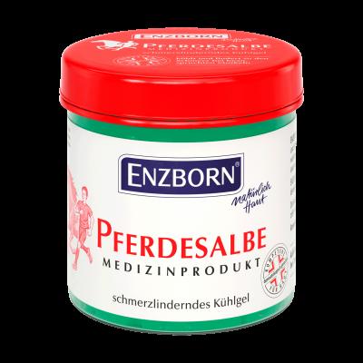 61534_Enzborn_Pferdesalbe 200 ml Dose