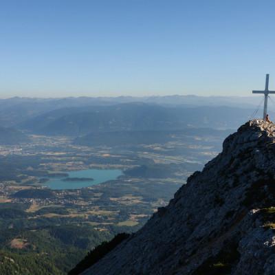 c_00000057842_Gipfelkreuz-am-Mittagskogel_Region-Villach-Tourismus-GmbH_Adrian-Hipp